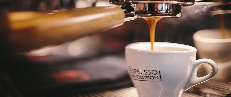 Profesyonel kahve makineleri